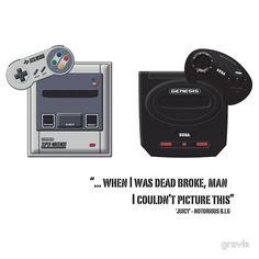 Juicy - Super Nintendo Sega Genesis