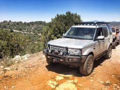 Overland Journal Project Land Rover Discovery 4 (LR4) - Page 47 - Expedition Portal