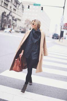 23 Cute Street Style Fashion