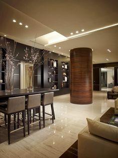 Diseño de Interiores & Arquitectura: Remodelación de la Sala de Estar, Consejos para Diseñarla y Decorarla