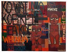 Tracey Tawhiao art New Zealand Art, Atelier D Art, Nz Art, Maori Art, Art Series, Art Ideas, Artists, Contemporary, Board