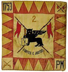 Companhia de Polícia Militar 1753 Moçambique