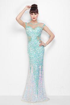 Primavera Couture 9984