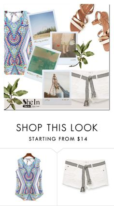 """""""Untitled #500"""" by katienochvay ❤ liked on Polyvore featuring MANGO, Boden and Polaroid"""