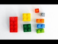 Explaining maths concepts to kids can be a hiding to nothing. Using Lego bricks is a great way to explain how fractions work and the 'hands-on' element will . Lego Activities, Educational Activities, Lego Math, Maths, Teaching Fractions, Math Tutor, Math Concepts, 4th Grade Math, Learning