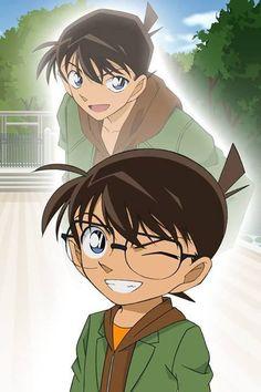 Conan & Shinichi