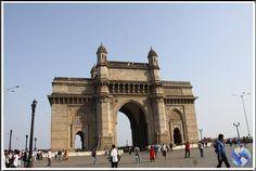 Viagens e Beleza: Mumbai, a metrópole cosmopolita da India!