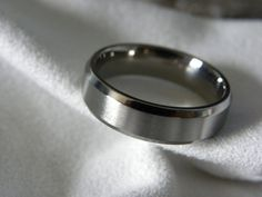 Overstock/clearance ring - ALL SALES FINAL - please keep in mind that titanium rings cannot be re-sized  Our clearance/overstock rings are size