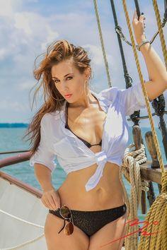 Beauty Aborad Ship