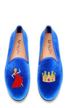 umm yes @Catherine Kitts -  Del Toro #Dancing Queen Loafer by Del Toro - Moda Operandi