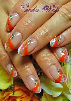 #nail #nails #nailart Have you seen the new promotion Real Techniques brushes -$10 http://realtechniques.tumblr.com/