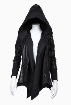 this jacket is fabulous at all angles <3 WOMEN :: OUTERWEAR :: SLOAN JACKET - NICHOLAS K