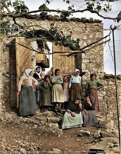 Frederic Francois Boisson was the first foreign photographer in Greece. He spent three decades taking photos of Greece's villages and landscapes. Greece Pictures, Rare Historical Photos, Corfu Greece, Greek History, Greek Culture, Parthenon, Vintage Pictures, Old Photos, Landscape