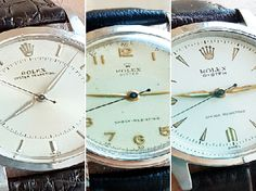 Rolex Vintage Watches UK is a standout amongst the most acclaimed brands and this brand is accessible in Antique Watch Company. Aside from purchasing watches you can likewise repair your old antique watch from here. The best watch repairs uk are done here.
