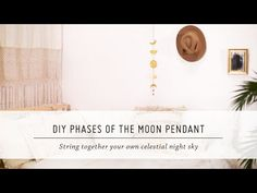 True Life: I have this thing with moons. Between the Cosmic BeautyMarks, the Winter Moon Lariat, the Wax & Wane Ring, and the Crescent Necklace, Earrings, and Ring, my affection for this celestial body has made itself quite evident in my creative endeavors. The Phases of the Moon Necklace was one of the first moon-themed [...]