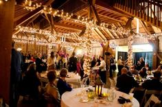 Barn Wedding in Louisville,Ohio It's called Brookside