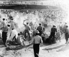 Human Rights Day 21 March is a national holiday celebrating the sacrifices ordinary South Africans have made for their freedom. On this day in 1960 about 5 000 people gathered outside the police station in Sharpeville a township. The crowd was peaceful but demanding to be arrested for disobeying the inhuman pass laws. Instead police guns blazed - and 69 people died. #humanrightsday2016 #southafrica #sharpvillemassacre #1960 Read more: http://ift.tt/1ZiS6PG by instagram_sa
