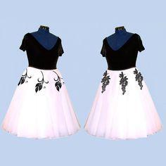 1950s Grace Kelly Dress from Rear Window... Gorgeous by pinkpurr