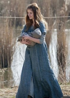 The Last Kingdom - Mildrith Medieval Dress, Medieval Clothing, Medieval Fantasy, Fantasy Inspiration, Story Inspiration, Character Inspiration, Character Design, The Last Kingdom, Actor Picture