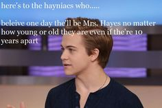 Hunter Hayes cute