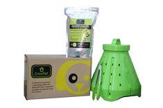 EnsoPet Pet Waste Composting Kit
