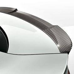 Spoiler   Carbon Fiber (Sedan)
