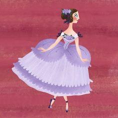 the princess Brigette Barrager
