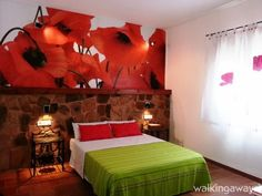 El Cortijo Andaluz es u alojamiento con mucho encanto ;-)