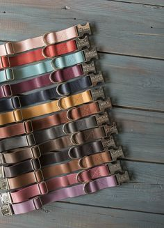 All hardware is designed specifically to the highest quality standards. Cool Dog Collars, Leather Cat Collars, Custom Dog Collars, Dog Accesories, Pet Accessories, Dog Collar With Name, Custom Dog Tags, Personalized Dog Collars, Inspirational Gifts
