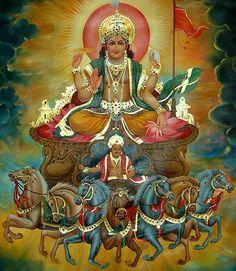 ii surya namaskara mantras ii सूर्य नमस्कार मंत्र  vedic