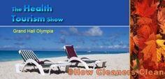 Enjoy the upcoming health tourism show! http://www.howcleanersclean.co.uk/enjoy-the-upcoming-health-tourism-show/