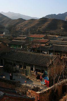 Village in Hebei province