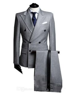 Gender: Men Item Type: Suits Front Style: Flat Brand Name: TPSAADE Model Number: MEN SUITS Fit Type: Skinny Pant Closure Type: Zipper Fly Style: Formal Material: Cotton,Polyester Closure Type: Single Breasted Clothing Length: Regular terno masculino : men suit suit men : costume homme tuxedo: casamento personalizado costume mariage homme : terno slim fit suits men 2017 : wedding suits for men mens suits : men coat pant latest wedding coat design men : terno masculino casamento men suits…
