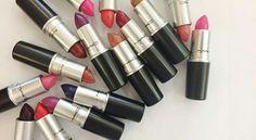 30 signes qui prouvent que vous êtes MAC cosmetics addict Mac Makeup, Makeup Art, Beauty Nails, Beauty Makeup, Beauty Land, Everyday Makeup, Matte Lips, Red Lips, Mac Cosmetics