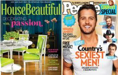 HOT FREE Popular Magazine Subscriptions Of Your Choice From RB on http://hunt4freebies.com