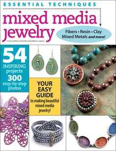 Take a Fresh Look at Jewelry Making! $14.99