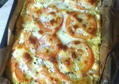 Hawaiian Pizza, Vegetable Pizza, Vegetables, Healthy, Food, Quinoa, Kitchen, Bulgur, Cooking
