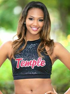 Temple Dancer Deja Has Big Plans for the Music Industry Ice Girls, Owl Photos, Photo Search, Music Industry, Athletic Women, Short Skirts, Cheerleading, Temple, Most Beautiful