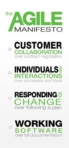 #experiencedesign #servicedesign #customerexperience  In the years since the Agile Manifesto was written it has been found that the most effective organizations are the ones that promote a learning environment for their staff.