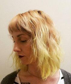 Razor Cut by Rachel at Sine Qua Non Salon in Andersonville. #sinequanonsalon #iamsine #sinequanonsalons #razorcut #andersonvillestylists #andersonvillesalons #hairgoals #hairinspo #hairinspiration #chicagosalon
