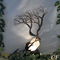 10 Astounding Crystal-Tree Sculptures   The Mind Unleashed