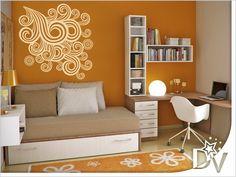 exkluzív #falmatrica #faltetoválás #lakberendezés #dekoráció #faldekoráció #otthondesign Couch, Furniture, Home Decor, Settee, Decoration Home, Sofa, Room Decor, Home Furnishings, Sofas