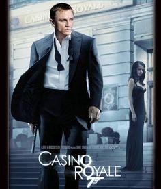 Quantum of Solace di Marc Forster con Daniel Craig, Olga Kurylenko, Mathieu Amalric, Judi Dench (2008)- La scheda del film