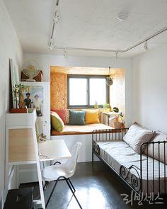 20년 된 아파트 배짱있는 반전 개조기 – 미즈매거진 | Daum 미즈넷