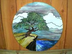 Warner Stained Glass Stained Glass supplies, tools, art glass, patterns, and more. Stained Glass Art, Stained Glass Windows, Mosaic Glass, Project Ideas, Craft Ideas, Arts And Crafts, Diy Crafts, Oak Tree, Various Artists