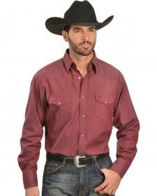 7d51d142c5d Men s Solid Long Sleeve Shirts Country Western Outfits
