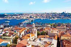 Istanbul http://www.reispot.nl