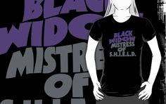 Mistress Widow
