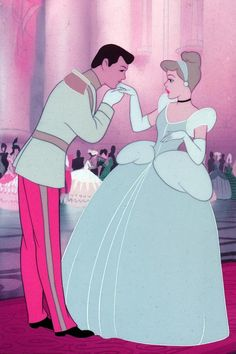 Halloween costume inspiration from your favorite animated movies: Cinderella