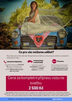 svatba, svatební, auto, kontakt